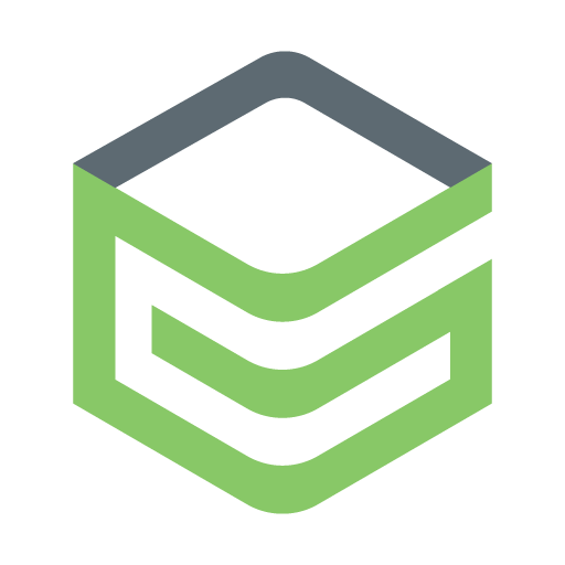 EkoGradnja Logo pictogram