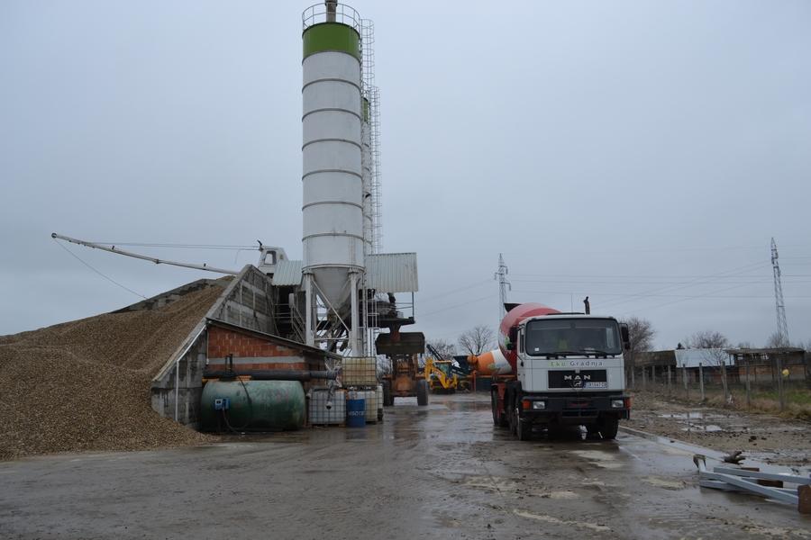 proizvodnja transportnog betona 1