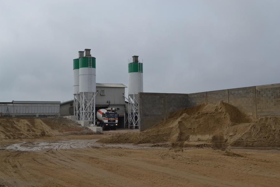 proizvodnja transportnog betona 2