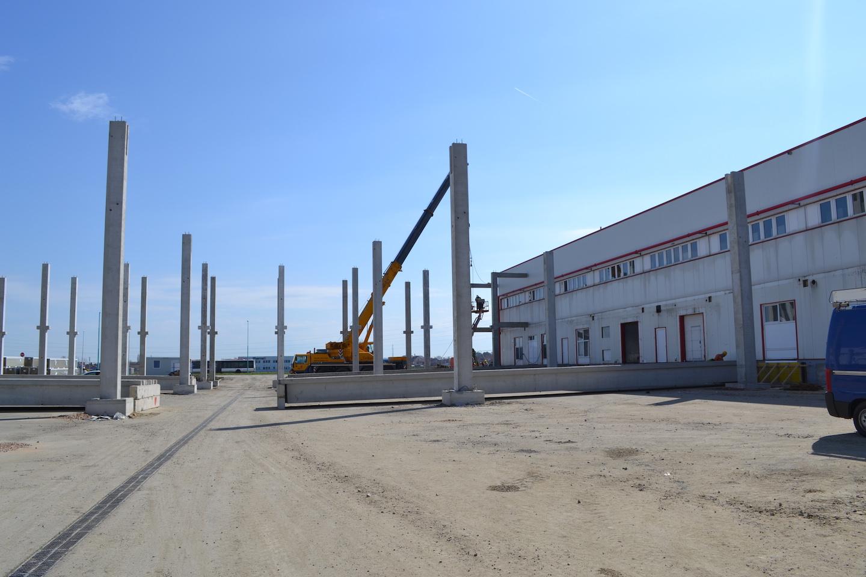 Eko Gradnja Dräxlmaier